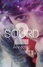 Sourd, tome 2 by Anna0880