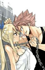 Just A Bet? {NaLu} by Debneel