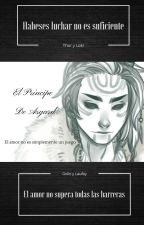 El Principe de Asgard (Thorki) by love-is-jam