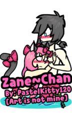 Zane~Chan [Complete] by RosieDaLazy