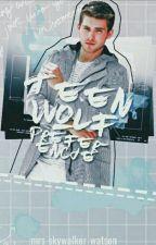 Teen Wolf Preferencje  by mrs_skywalker_watson