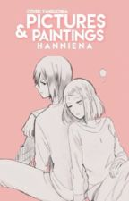 Pictures & Paintings | A SasuSaku Fanfiction by hanniena