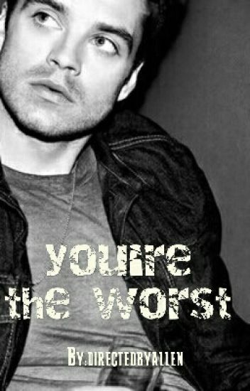You're the worst | Sebastian Stan