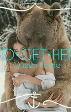 TO•GET•HER by KoalaQueen0001