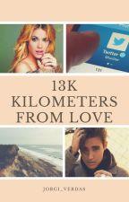 13k kilometers from love   ZAKOŃCZONE   by Jorgi_Verdas