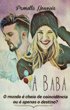 A Babá. | Luan Santana  by Senhoritah_Santana