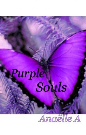 Purple souls