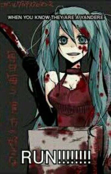 Things I Find Annoying About Yandere Readers