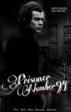 Prisoner Number 94 | H.S by GiGi_94_Styles