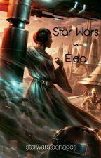 Star Wars~Élea by starwarsteenager