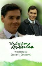The Boy From Avonlea by Disneys_Darling