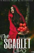 The Scarlet Lips by OrionCorvus