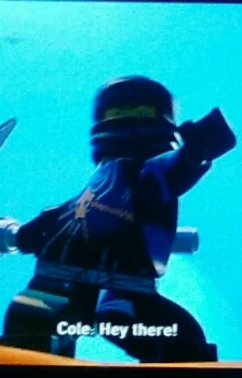 Ninjago Role Play (Completed)