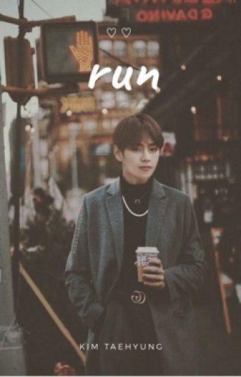 run ・ taehyung