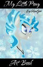 My Little Pony: Art Book by ShineGem