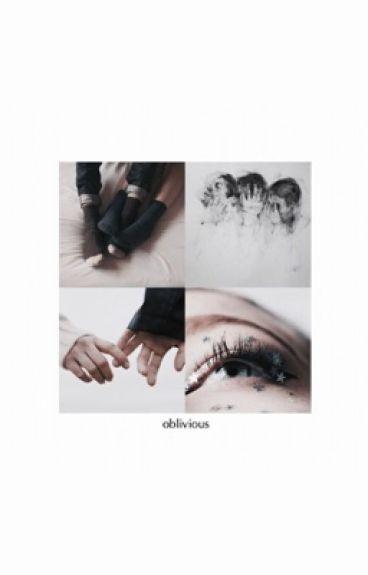 Oblivious [h.p.]