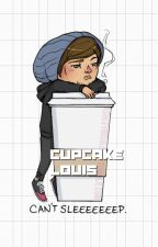 Cupcake Louis by st_larry
