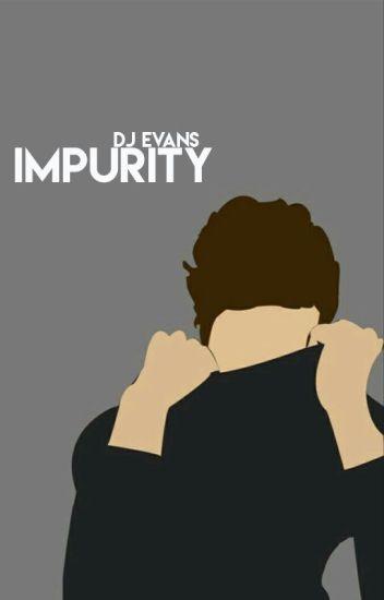 Impurity || Dick Grayson