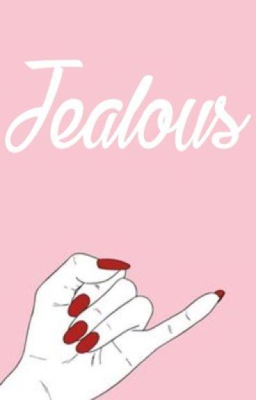 Jealous | Mark x Jackson