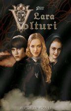 Lara Volturi (Twilight) by Zefrita13