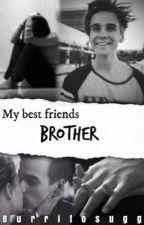 My Bestfriends Brother - Joe Sugg by burritosugg