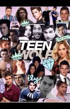 Teen Wolf Smuts/Preferences/One-Shots by xmelodyxmx