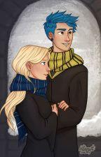 Les couples d'Harry Potter- Nouvelle génération  by Pikachu_680