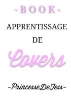 - B O O K - : Apprentissage de Covers by Lessilya
