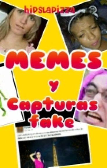 Memes Y Capturas Fake