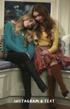 instagram & text « gmw  by rileyshuckleberry