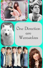 One Directions are Werewolves by Music_Rose