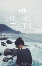 The Stilinski twin | Aiden by random_shuck