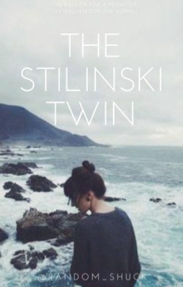 The Stilinski twin   Aiden