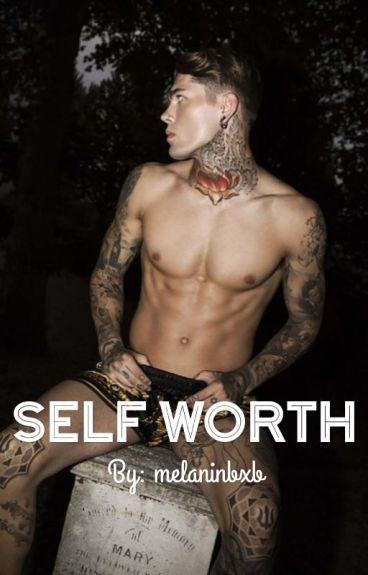 Self-Worth.