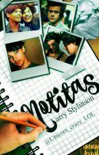 Notitas   Larry Stylinson   by Gab_Irwin