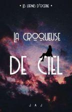 La Croqueuse de Ciel. by Petit_Ver_Dodu