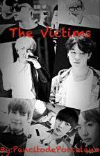 The Victims [BTSxYaoi] by PancitodePorcelana
