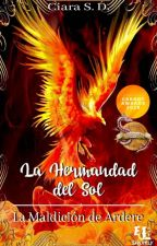 La Hermandad del Sol - La Maldición de Ardere by CiaraSofi