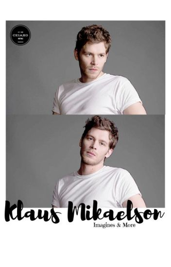 Klaus Mikaelson: Book I