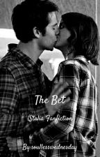 The Bet (Stalia Fanfiction) DISCONTINUED by soullesswednesday