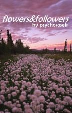 flowers&followers | taegi by psychososek