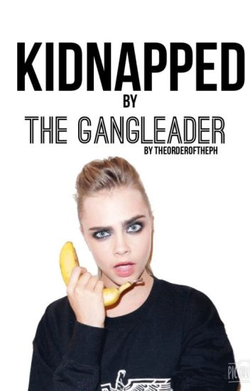 Kidnapped by the gangleader (DISCONTINUED)