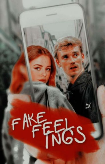 fake feelings ↯ griezmann