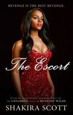 The Escort [BW/WM Romance] by ScottyUnfamous