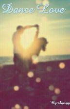 Dance Love by skyivyy