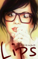 Lips by Kiksuyapi