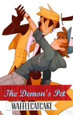 The Demon's Pet. (BillDip) by WaffleCatCake
