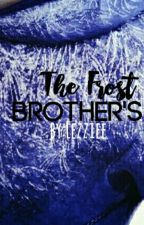 The Frost Brother's [ON HOLD] by lezziee_