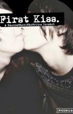 First Kiss (Phan Oneshot) by randomwhoviwhowrites