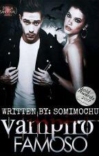 Vampiro Famoso by somimochu